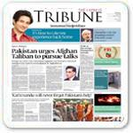 Daily Tribune Express