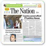 Daily The Nation