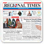 The Regional Times of Sindh